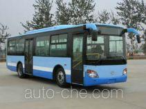 骏马牌SLK6891UF5G型城市客车