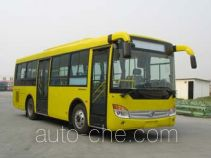 骏马牌SLK6891UF5G3型城市客车