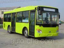 骏马牌SLK6891UF6G3型城市客车