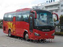 骏马牌SLK6900F53型客车