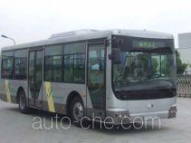 骏马牌SLK6935UF1G3型城市客车