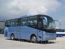申龙牌SLK6972F5A型客车
