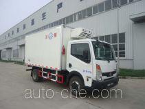 Yinguang SLP5040XLCS refrigerated truck