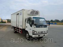 Yinguang SLP5070XLCS refrigerated truck