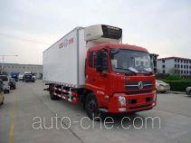 Yinguang SLP5161XLCS refrigerated truck