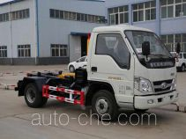 Xingshi SLS5040ZXXB4 detachable body garbage truck