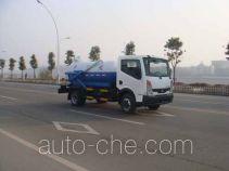 Xingshi SLS5050GXW sewage suction truck