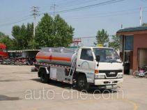 Xingshi SLS5060GJYJ4 fuel tank truck