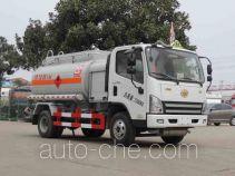 Xingshi SLS5070GJYC5V топливная автоцистерна