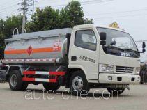 Xingshi SLS5070GJYE4 fuel tank truck