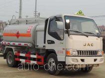Xingshi SLS5070GJYH5 fuel tank truck