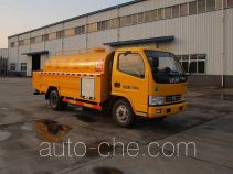 醒狮牌SLS5070GQXD4型清洗车