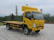 Xingshi SLS5070TPBF2 flatbed truck
