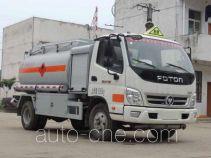 Xingshi SLS5080GJYB5 fuel tank truck