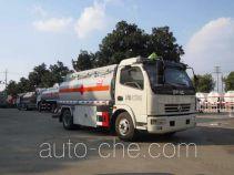 Xingshi SLS5080GJYE4 fuel tank truck