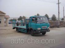 Xingshi SLS5080TPBG flatbed truck