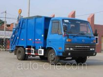 Xingshi SLS5080ZYSE garbage compactor truck