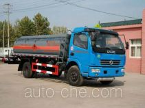 醒狮牌SLS5090GHYE3型化工液体运输车