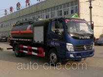 Xingshi SLS5100GJYB5A fuel tank truck