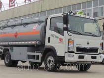 Xingshi SLS5100GJYZ5A топливная автоцистерна