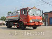 Xingshi SLS5110GJYD4 fuel tank truck