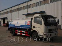 Xingshi SLS5110GSSD4 sprinkler machine (water tank truck)