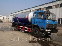 Xingshi SLS5121GXWE4 sewage suction truck