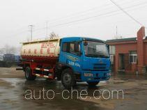醒狮牌SLS5160GFLC型粉粒物料运输车