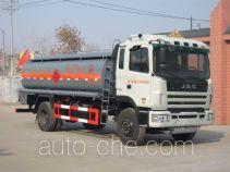 Xingshi SLS5160GHYJ chemical liquid tank truck