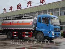 Xingshi SLS5160GJYD5 fuel tank truck