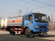 Xingshi SLS5160GYYC4 oil tank truck