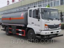 Xingshi SLS5160GYYE5S oil tank truck