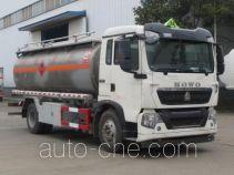 醒狮牌SLS5160GYYZ5型运油车
