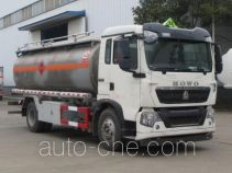 Xingshi SLS5160GYYZ5 oil tank truck