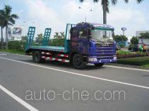 Xingshi SLS5160TPBJ flatbed truck