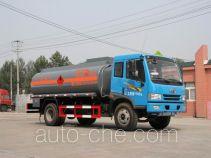 Xingshi SLS5161GHYC1 chemical liquid tank truck