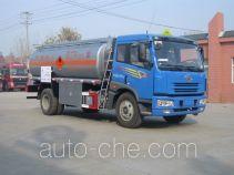 Xingshi SLS5162GHYC chemical liquid tank truck
