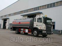 Xingshi SLS5162GJYJ4 fuel tank truck