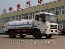 Xingshi SLS5163GSSD sprinkler machine (water tank truck)