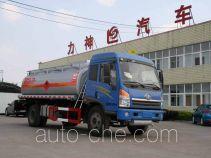 Xingshi SLS5167GJYC4 fuel tank truck
