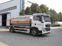 Xingshi aircraft fuel truck