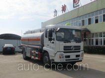 Xingshi SLS5180GJYD5 fuel tank truck