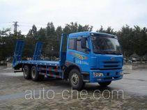 Xingshi SLS5200TPBC flatbed truck