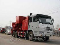 醒狮牌SLS5210TGJS4型固井车