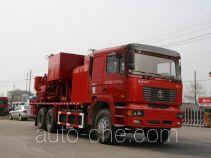 Xingshi SLS5230TGJS cementing truck