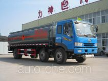 Xingshi SLS5240GHYC chemical liquid tank truck