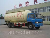 醒狮牌SLS5250GFLC3型粉粒物料运输车