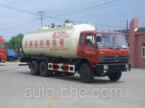 醒狮牌SLS5250GFLE3型粉粒物料运输车
