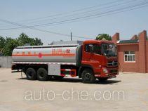 Xingshi SLS5250GHYD3 chemical liquid tank truck