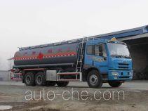 醒狮牌SLS5250GJYC4Q型加油车